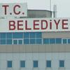 Esenler Belediye Binası, İstanbul