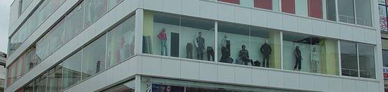 Merter Alışveriş Merkezi, İstanbul