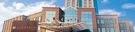 Kaya Ramada Otel, İstanbul