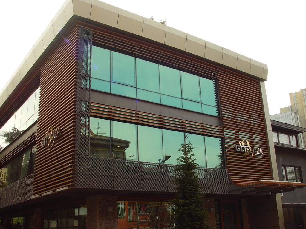 GTT Plaza - İstanbul