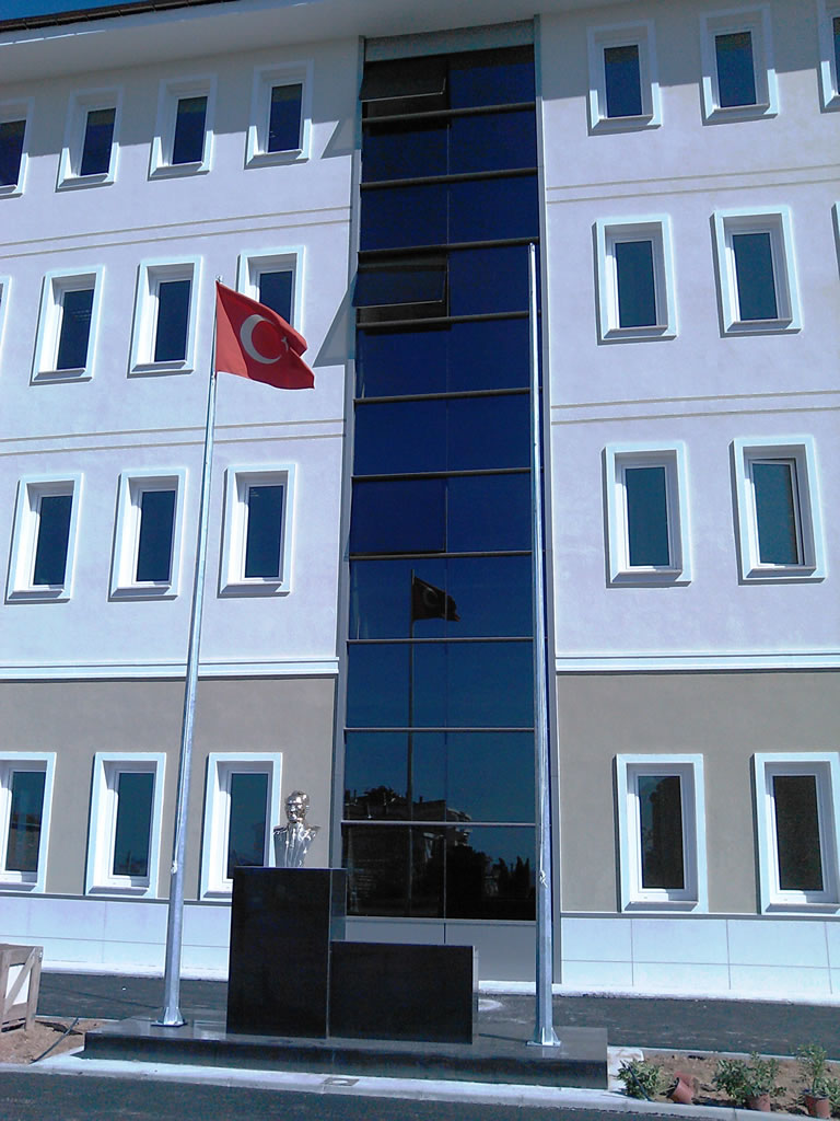 Nish İlkokul - İstanbul