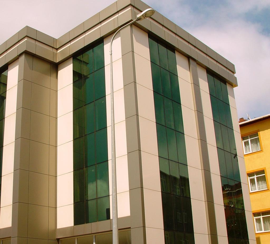 Reyhan Mimarlık - İstanbul
